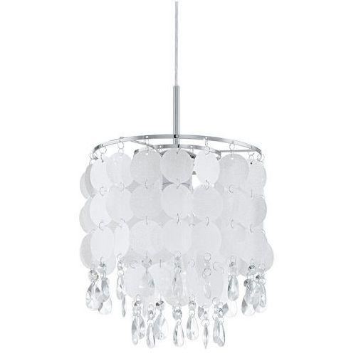 Eglo 93092 - lampa wisząca fedra 2 1xe27/60w/230v (9002759930929)