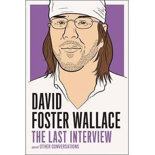 David Foster Wallace, Wallace, David Foster