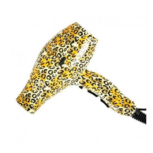 Fox Leopard