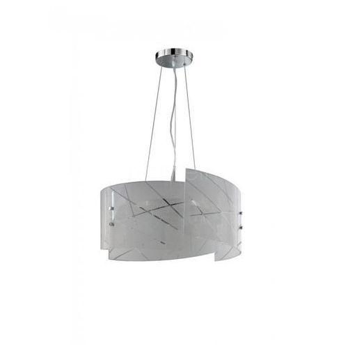 Trio leuchten sandrina lampa wisząca biały, 3-punktowe - dworek/śródziemnomorski - obszar wewnętrzny - sandrina - czas dostawy: od 3-6 dni roboczych