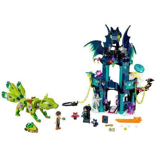 41194 WIEŻA NOCTURY (Noctura's Tower & the Earth Fox Rescue) KLOCKI LEGO ELVES