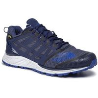 Buty - ultra endurance ii gtx gore-tex t93fxsg4c flag blue/tnf blue, The north face, 40-46