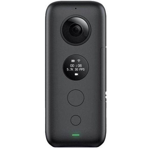 OKAZJA - Insta 360 Kamera sportowa one x czarny