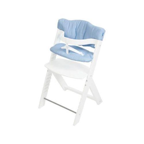 FILLIKID Poduszka redukcyjna do krzesełka Max kolor jasnoniebieski (9120062074946)
