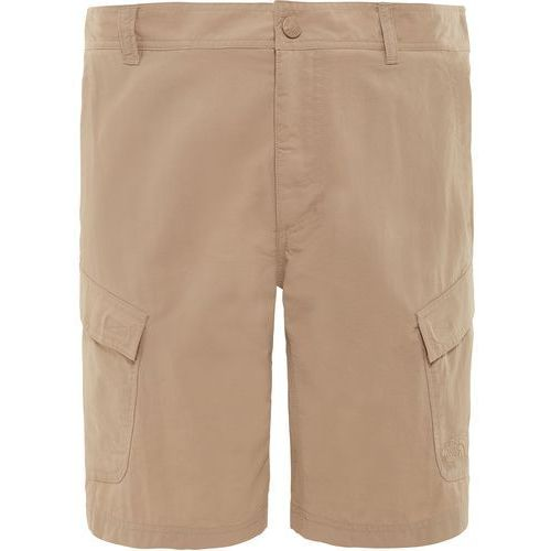 Shorty The North Face Horizon T0CF7278S, kolor beżowy