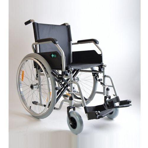 Wózek inwalidzki stalowy Cruiser 1 RF-1, REHAFUND-75