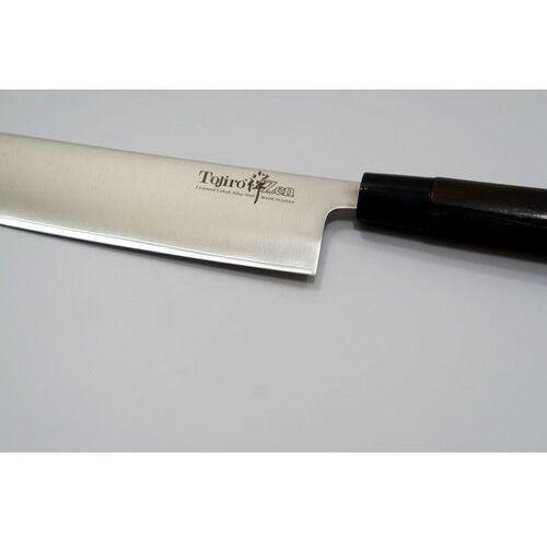 - nóż nakiri zen-k - 16,5 cm marki Tojiro