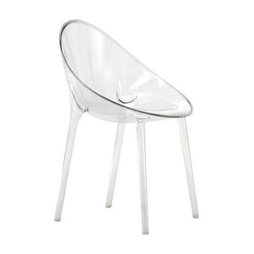 Krzesło mr. impossible kryształowe marki Kartell