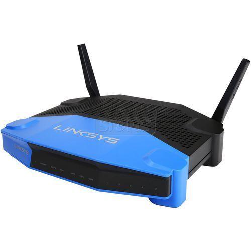 Linksys WRT1200AC z kategorii Routery i modemy ADSL