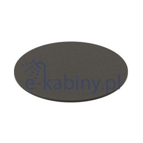 Art ceram fuori scala półka do stelaża ceramiczna czarny mat tfc00117;00 marki Artceram