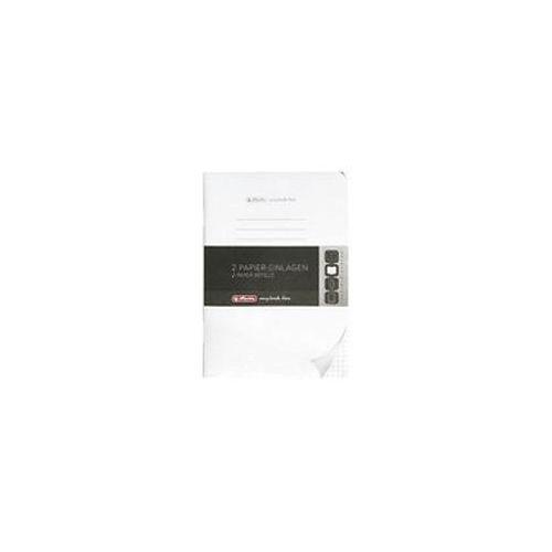 Wkład A5/2x40 kartek do notatników my.book Flex w kratkę (4008110493725)