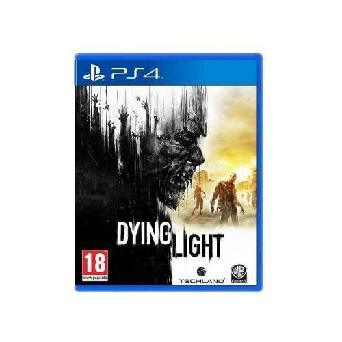 dying light wyprodukowany przez Techland