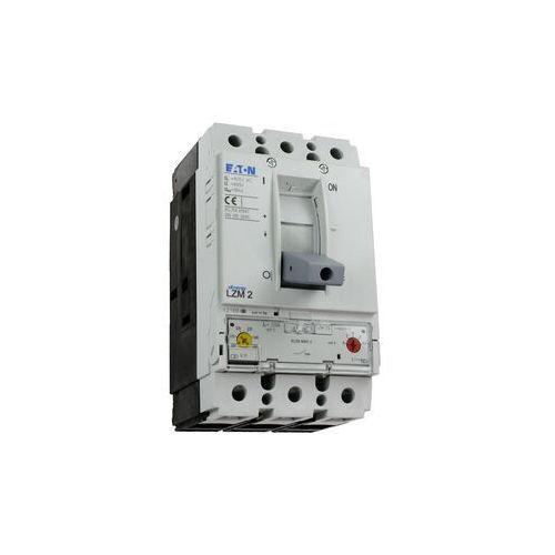 Eaton Wyłącznik kompaktowy 250a 3p lzm2-250/3 111940  electric (4015082637743)