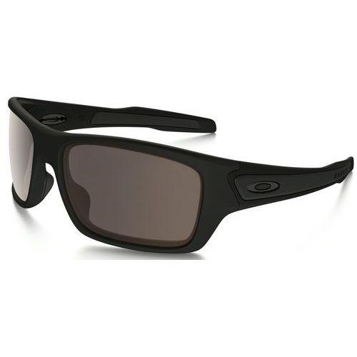 Oakley turbine xs okulary sportowe matte black (0888392254382)