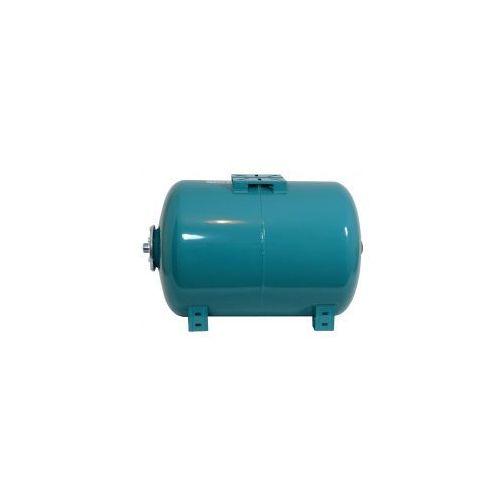 OMNIGENA Zbiornik ciśnieniowy hydroforowy przeponowy 50 L poziomy, zbiornik 50 L