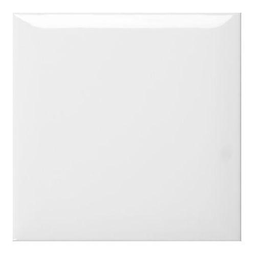 Glazura Armonia Ceramstic 15 x 15 cm blanco 0,99 m2, GLH.01