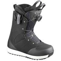 Salomon Damskie buty snowboard ivy boa sj r. 38,5/24,5 cm