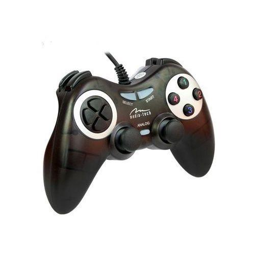 Gamepad CORSAIR II VIBRATION FORCE Media-Tech MT1507K