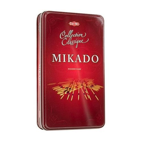 gra collection classique - mikado od producenta Tactic