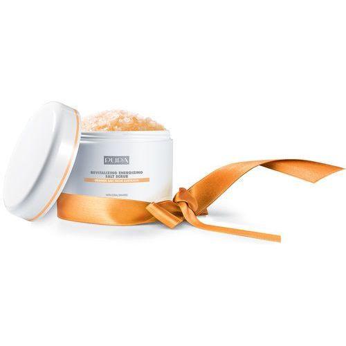 Pupa  rewitalizująco-energizujący peeling solny 350g (8011607207367)