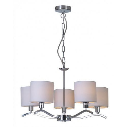 Zuma line Lampa wisząca carmen 5xe14, rld94103-5