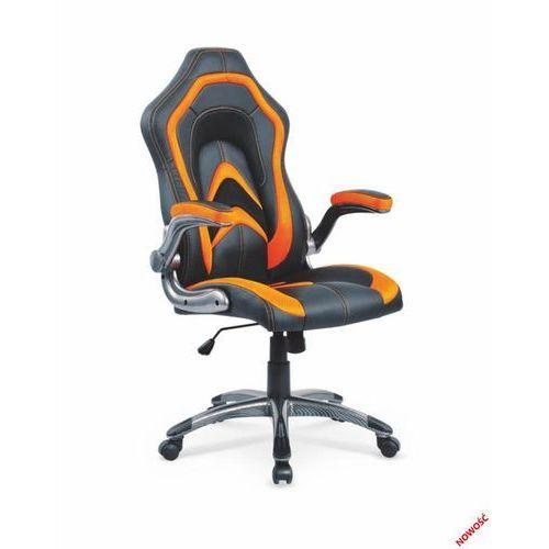 Fotel gamingowy cobra - fotel dla gracza, zadzwoń otrzymasz rabat 70 zł marki Halmar