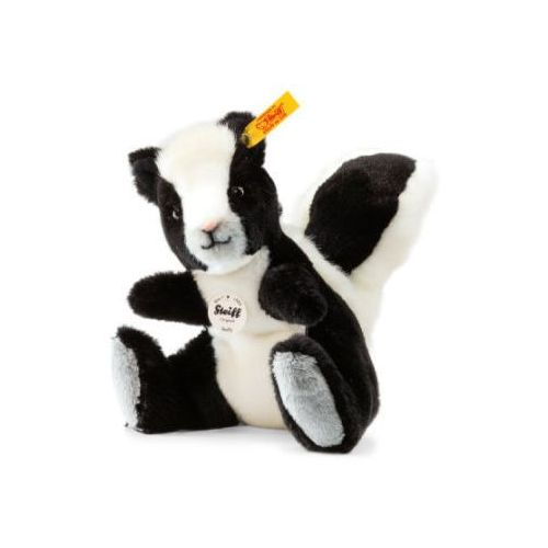 STEIFF Maskotka Skunks Sniffy 15 cm - produkt z kategorii- Pozostałe lalki i akcesoria