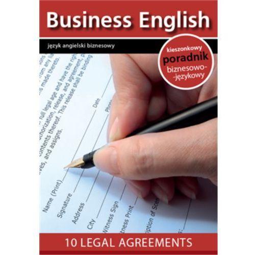 10 legal agreements. 10 umów prawnych - Praca zbiorowa (MOBI) (2013)