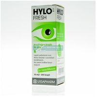 Hylo-fresh krople do oczu 10ml od producenta Ursapharm