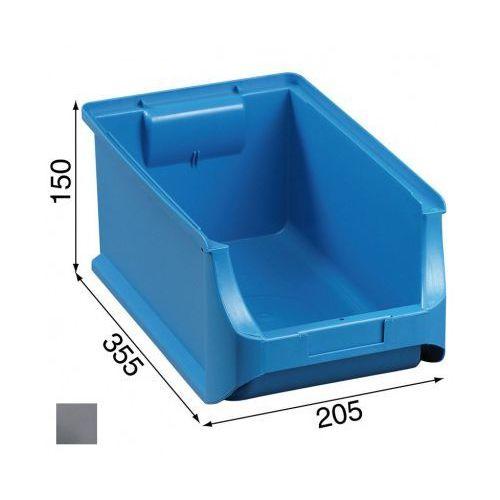 Allit Warsztatowe pojemniki z tworzywa sztucznego - 205 x 355 x 150 mm (4005187562248)