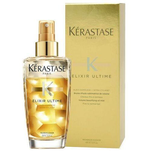Kerastase elixir ultime, olejek-mgiełka do włosów cienkich, 100ml (3474636613847)