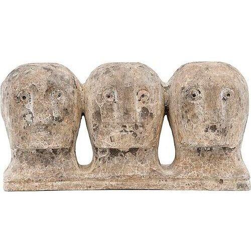 House doctor Dekoracja ancient head (5707644699083)