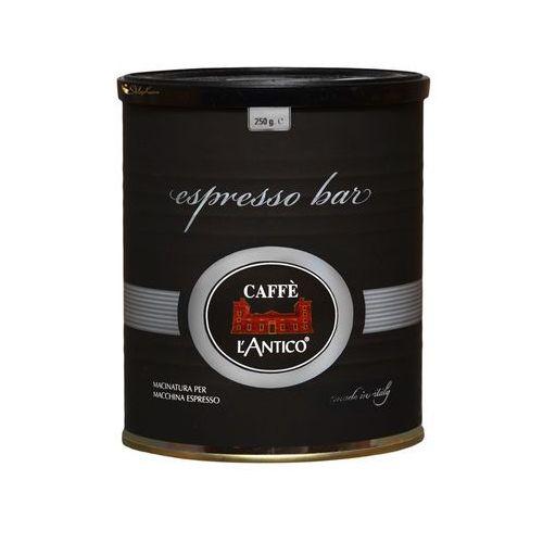 L'Antico Espresso Bar 6 x 0,25 kg ziarnista (8004748900525)