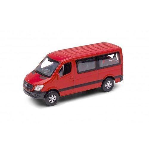 Mercedes-Benz Sprinter Traveliner 1/34 (5902002052320)