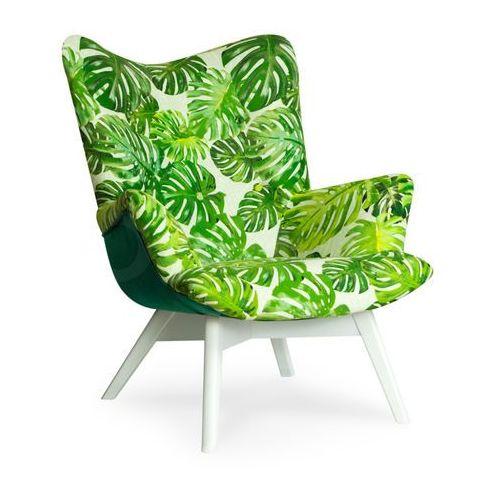 """Krzesło """"amelie"""" zielony marki Trendstyle"""