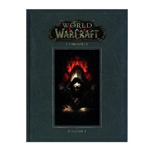 World of Warcraft: Chronicle Volume 1 (9781616558451)