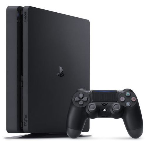 Konsola Sony PlayStation 4 Slim 1TB - Dobra cena!