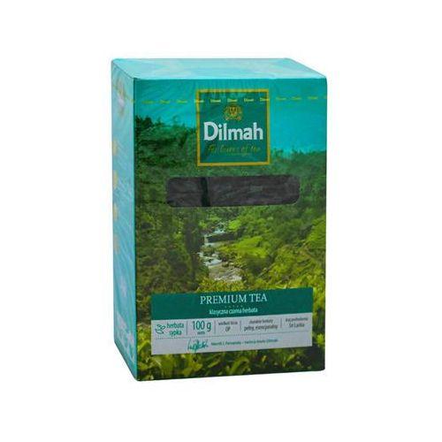 Dilmah ceylon orange pekoe 100 g liściasta (9312631123265)