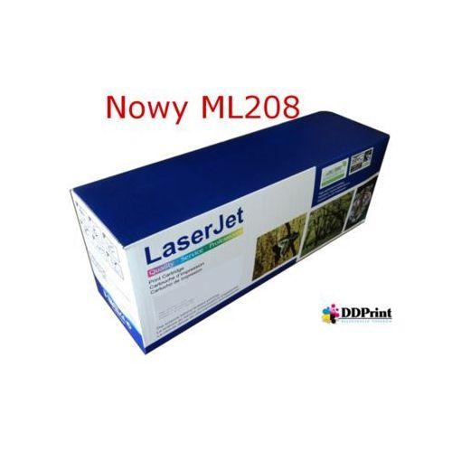 Toner ML208 - D208- zamiennik nowy do Samsung SCX 5635FN, Samsung SCX-5835FN Nowy