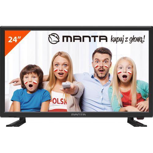 TV LED Manta LED240