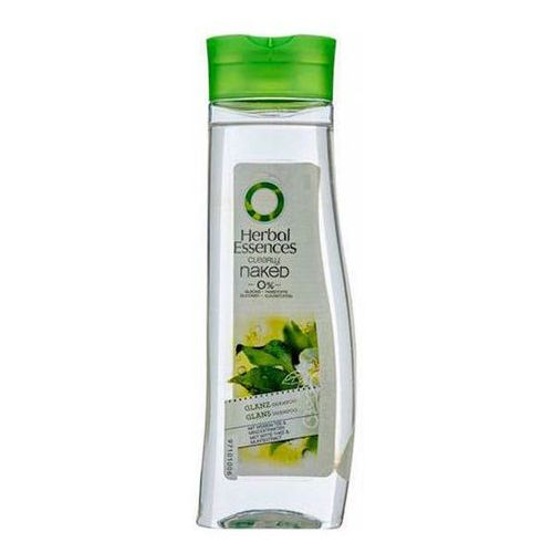 Herbal essences clearly naked(0%)shine szampon marki Procter & gamble