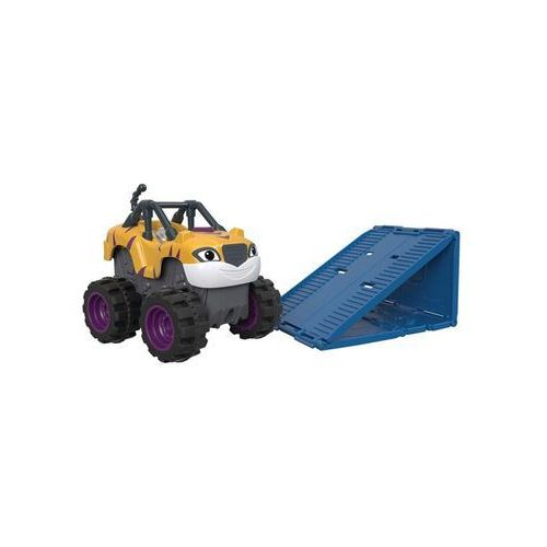 Fisher price blaze and the monster wheels motorize (0887961529203)