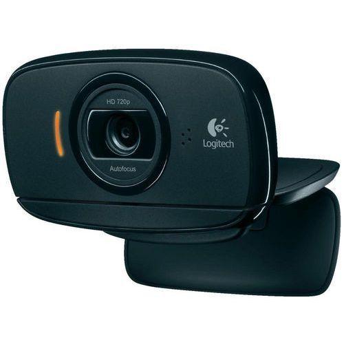 Kamera internetowa Logitech B525 960-000842, 1280 x 720 px