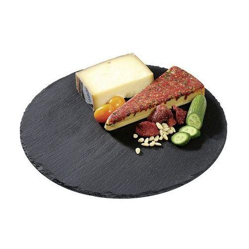 Cilio Talerz do serwowania sera 30 cm formaggio