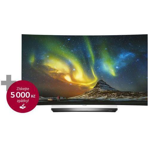 TV LED LG OLED55C6V