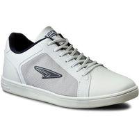 Sneakersy - mp07-16907-01 biały marki Sprandi