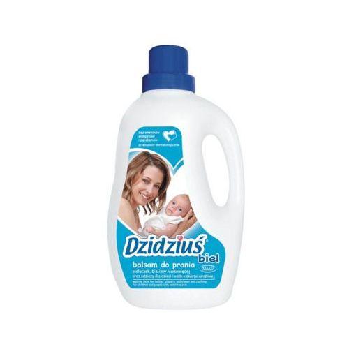 Pollena Dzidziuś 1,5l biel balsam do prania (15 prań)