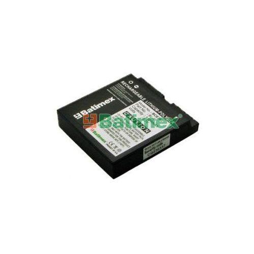 Nokia N95 / BL-5F 1400mAh Li-Polymer 3.7V powiękzony czarny (Batimex)