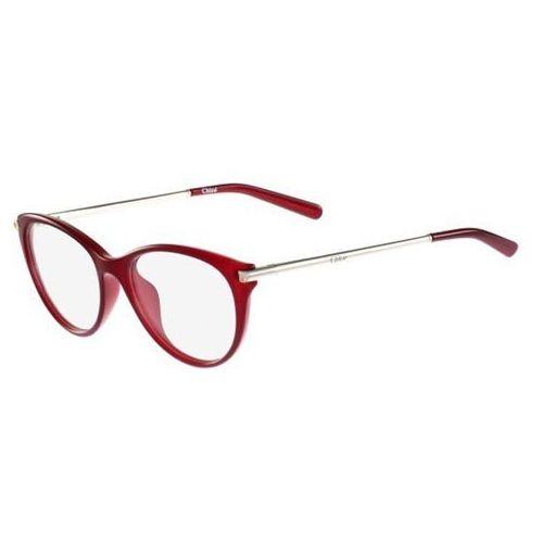 Okulary Korekcyjne Chloe CE 2673 603