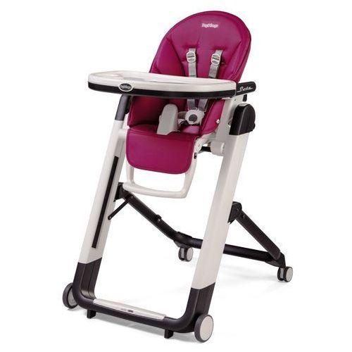 krzesełko do karmienia siesta berry marki Peg-perego